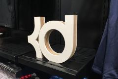 3D burti